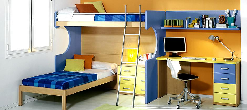 Juvenil - Ikea cama juvenil ...