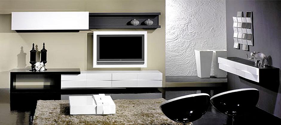 Sala De Jantar Preto E Branco ~ preto e branco também exige análise e bom senso # decoracao sala